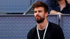 Пике хочет стать президентом Барселоны в 34 и пригласить тренерами Хави и Иньесту – эффектный розыгрыш испанских СМИ