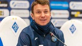 Гельзин отреагировал на назначение Ротаня в сборную Украины U-21