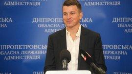 Ротань: Хочется работать с молодежной сборной Украины U-21, не забывая о национальной команде