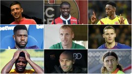 """Безумие с Чигринским и еще 9 игроков – почему """"вечный поиск"""" Барселоны продолжается уже 10 лет"""