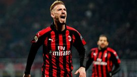 Милан в волевом стиле одолел СПАЛ: 19-й тур Серии А, матчи субботы