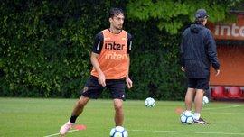 """""""Я проходив медогляд, і він був позитивний"""", – захисник Сан-Паулу міг перейти в Барселону замість Мурільйо"""