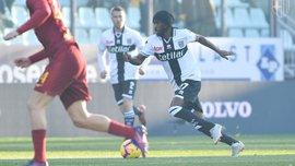 Парма – Рома – 0:2 – відео голів та огляд матчу