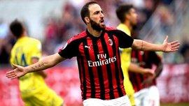 Милан – СПАЛ – 2:1 – видео голов и обзор матча