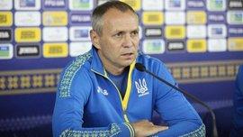Маркевич сообщил, что Головко по собственному желанию покинул молодежную сборную Украины, – Франков