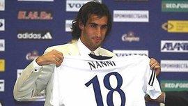 """""""Він так і не заграв в Динамо"""", – Сабо розповів, як Суркіс здійснив провальний трансфер Роберто Нанні"""