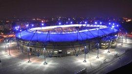 У Харкові створили оргкомітет, який підготує завку на проведення Суперкубка УЄФА 2021