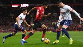 Манчестер Юнайтед – Борнмут – 4:1 – видео голов и обзор матча