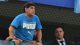 Марадона підтримав Кулібалі: Я грав за Наполі7 років і теж ставав жертвою расистських вигуків