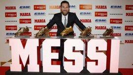 Месси – лучший игрок 2018 года по версии Marca