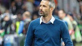 Тренер Зальцбурга Розе может возглавить Манчестер Юнайтед