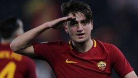 Рома отклонила предложение Арсенала по трансферу Ундера – переход может состояться летом