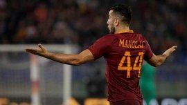 Манчестер Юнайтед може придбати Маноласа за 34 млн фунтів