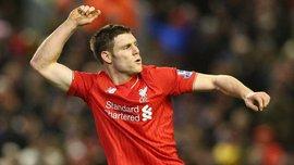 Манчестер Сіті – Ліверпуль: Мілнер повернувся до тренувань та може взяти участь у матчі