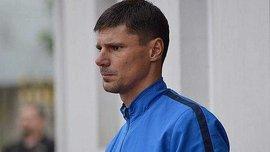 Калуш назначил нового тренера