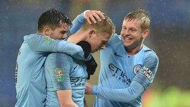 Ман Сити – Ливерпуль: как дорогостоящая сила Гвардиолы стала слабостью и поставила титул под угрозу, а Зинченко на грань
