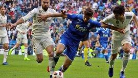Реал підписав юного нападника Мелільї Міззіана