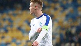 Гол Циганкова у ворота Астани потрапив у число найкращих у груповому етапі Ліги Європи