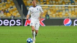 Вербич занял 4 место в голосовании за лучшего футболиста Словении 2018 года