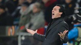 Эмери опроверг слухи об интересе Арсенала к Навасу