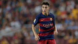 Мунир отказался продлевать контракт с Барселоной и летом бесплатно перейдет в Севилью