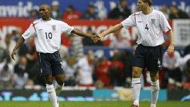 Джеррард переманил бывшего партнера по сборной Англии Дефо в Рейнджерс