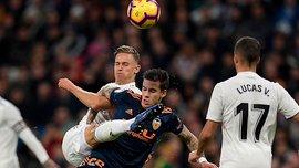 Неожиданный лидер Реала впервые в карьере вылетел из-за травмы – Льоренте даже не понял, что это серьезно