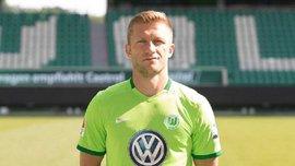Блащиковскі покинув Вольфсбург та став вільним агентом