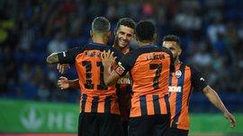 Шахтар на зборах зіграє проти Карабаха та Хайдука