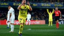 Касорла: Дубль у ворота Реала після всіх моїх проблем – це чудово