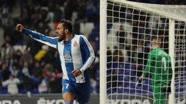 Эспаньол – Леганес – 1:0 – видео гола и обзор матча