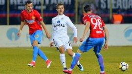 Спортивний директор Газ-Метана підтвердив переговори з українським клубом щодо Олару