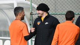 Кравець подешевшав на 1 млн євро, Кучер – на 100 тисяч – як змінились ціни українських футболістів у Туреччині