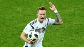Ройс – найкращий футболіст збірної Німеччини у 2018 році