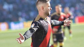 Найшвидший гол та найпізніший незабитий пенальті цього сезону Ла Ліги у відеоогляді матчу Вальядолід – Райо Вальєкано
