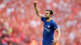 Фабрегас попрощався із вболівальниками Челсі – іспанець за крок від переходу в Монако