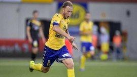 Сент-Трюйден може обміняти Безуса на двох гравців Антверпена