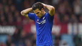 """""""Усі розуміють ситуацію"""",  – Фабрегас прокоментував чутки про відхід з Челсі"""