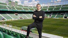 Зотько може продовжити кар'єру в третій лізі Іспанії