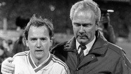 Беланов: Для меня Лобановский был не просто тренер, он многому научил нас в жизни