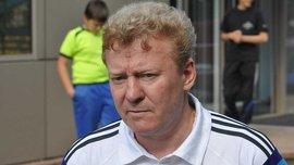 Кузнєцов: Лобановський не кричав в роздягальні та не кидався бутсами чи пляшками