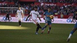 Севилья – Атлетико – 1:1 – видео голов и обзор матча