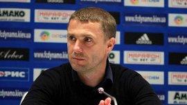 """Ребров: Лобановський готував не тільки команди, а й гравців, як підтвердження – три """"Золоті м'ячі"""""""