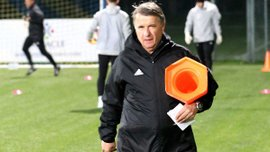 Екс-тренер Динамо Латиш увійшов у штаб Тобола