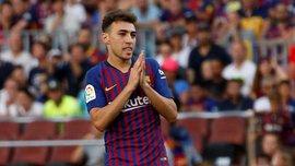 Вальверде сказал Муниру, что не будет ставить его в состав, пока тот не продлит контракт, – агент футболиста