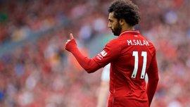 Салах вдруге поспіль став найкращим футболістом року в Африці