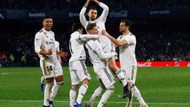 """Бетіс – Реал: перемога мадридського """"автобуса"""" у нелогічному матчі, вирок для Соларі, шикарний Хоакін та проблеми з VAR"""