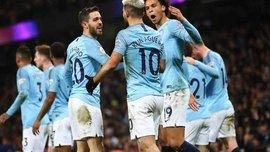 Манчестер Сіті – Вулверхемптон: онлайн-трансляція матчу АПЛ – як це було