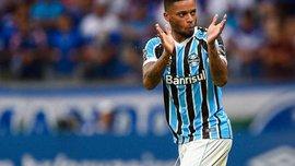Атлетіко Мінейро погасив заборгованість перед Динамо за Андре
