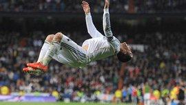 Рамос забив ювілейний гол в кар'єрі – неймовірний показник для захисника